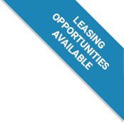 Leasing Opportunities Available